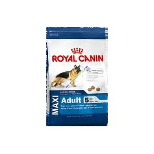 Royal Canin Kom. Maxi Adult +5  15kg
