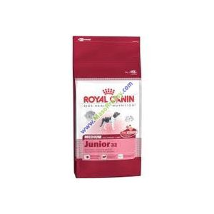 Royal canin Kom. Medium Junior 15 kg