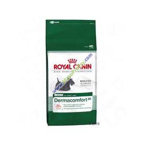 Royal canin Kom. Mini Derma Comfort 10kg
