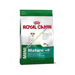 Royal canin Kom. Mini Mature  8kg