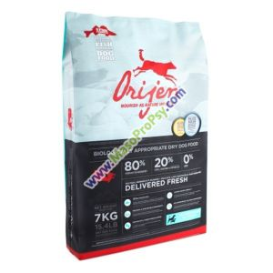 Orijen Dog 6 Fish 13 kg