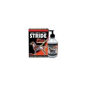 TRM STRIDE Plus sol 500ml pro psy /klouby