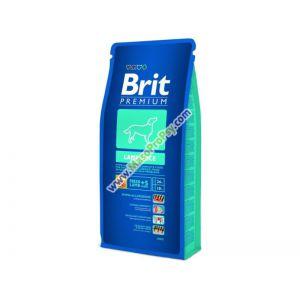 Brit premium Lamb & Rice 8kg