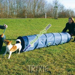 AGILITY tunel - malý pes