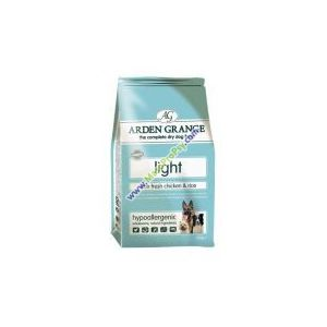 Arden Grange Dog Light 6kg