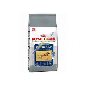 Royal canin Kom. Cyno Energy 4300 15kg
