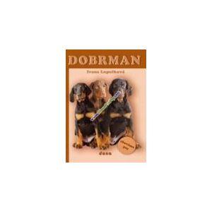 Kniha Dobrman - chováme psy