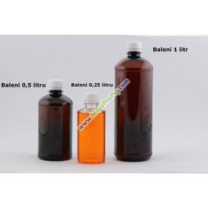 Lososový olej 0,5l