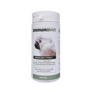 Immunoregen okrasní ptáci 80g