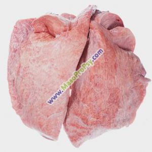 MPP Hovězí plíce 1 - 1,5kg