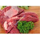Hovězí svalovina ořez 1 - 2,5kg