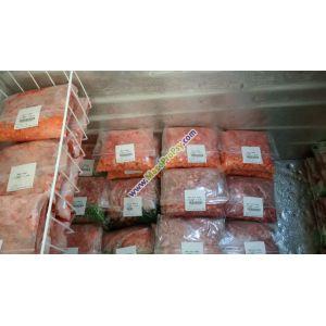 MPP Kuřecí mleté s mrkví,hráškem a kukuřicí 1kg