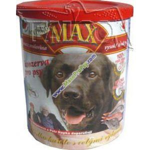 MAX 3/4 kuřete s ledvinami 1200g