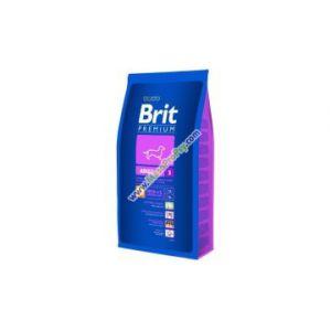 Brit premium Adult S 8kg